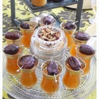 体の中からキレイと元気を作る薬膳茶クラス!
