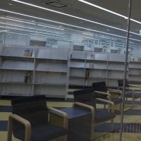 魅惑の新図書館