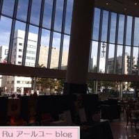 札幌 プリンスホテル レストランハプナ
