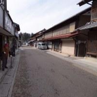 城下町岩村を歩く