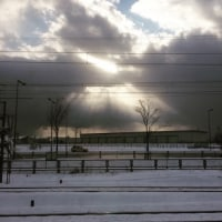 札幌へ♪2016.11月~冬~
