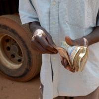 オレンジは、西アフリカでモバイル・マネーの存在感を強化!