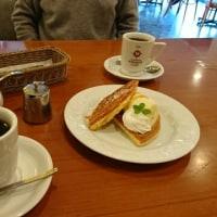 小野市にある長井珈琲倶楽部さんにて