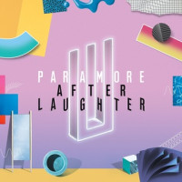 PARAMORE/AFTER LAUGHTER
