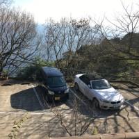 BMWでワインディングロード〜三島スカイウォーク、湯河原春陽亭など〜
