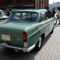 Morris Oxford Series �� 1961-���⡼�ꥹ ���å����ե����� ����� ��