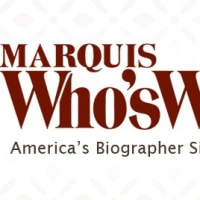Marquis Who's Who