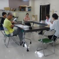 第11期シニア演劇教室開校!