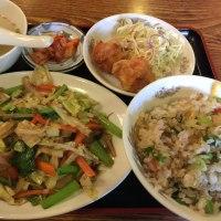 中華料理「味宝楼」大阪・本町#3
