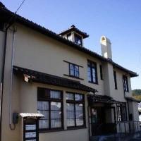 近江八幡。アンドリュース記念館。