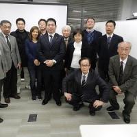 関西中小企業研究所第76回研究会のご報告