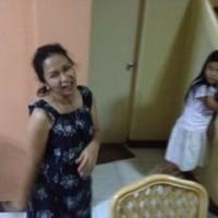 フィリピンのエレノアさんから電話がありました