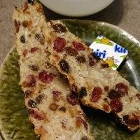 ソーダブレッド の美味しい食べ方