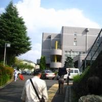 神奈川県ライトセンターへ行ってきました。