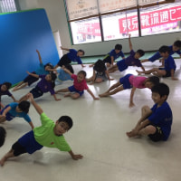 ひまわり体育教室 宜野湾市野嵩教室