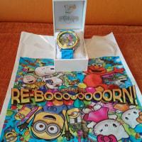 RE-BOOOOOORN!  2
