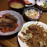 肉食べたい。