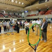 (21)  2016.10.12 スポーツ交流大会