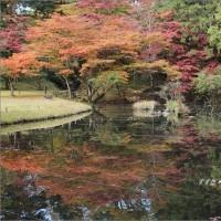 水鏡 ~日光・「松屋敷」にて