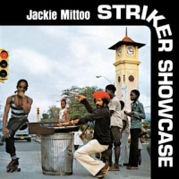 JACKIE MITTOO/STRIKER SHOWCASE