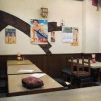居抜き店舗3 上野駅前 昭和通面 地下一階13坪。