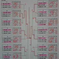 千葉県小学生シングルス選手権大会 結果