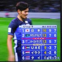 日本代表のこと・・・364