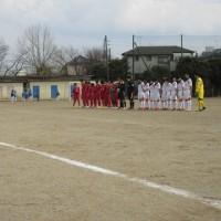 高円宮杯U-15サッカーリーグ2017