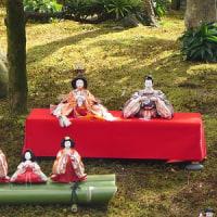 五個荘のひな人形めぐり