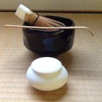 「白垂れチャセン」茶筌/茶筅