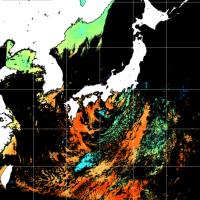 転載: 海水温を上げたところで、台風を通過させる?強さを増強して日本列島縦断?
