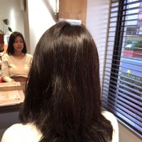 1/22・アキの「世界一楽なヘアケアで美髪になれたら?」