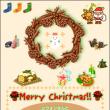 Merry Christmas !! Ryu Siwon & Siwon\'s fan