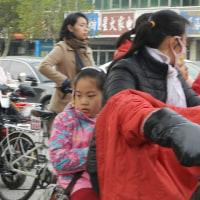 中国 地方を訪ねて~山東省 小さな徳洲市でのエコツーリズムと・・