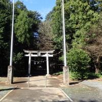 高徳神社(鶴ヶ島市)
