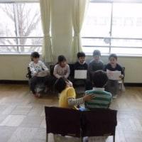 幼保小連携の取組(1年生)