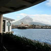 Today's Mt Mayon