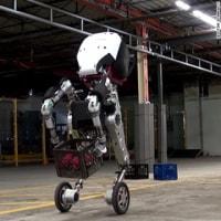教師の代替はロボットの用途として最適かも