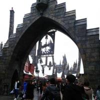 「ただただ幸せな、魔法の一日を。」・・・USJ①