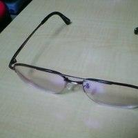 眼鏡を買い替える