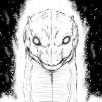 斬竜剣外伝・火の山-第6回。