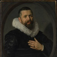 フェルメールとレンブラント:17世紀オランダ黄金時代の巨匠たち展にいってきましたぞ