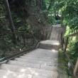 北鎌倉の円覚寺にて・・・弁天堂で「洪鐘」を見て、御朱印などをいただきました