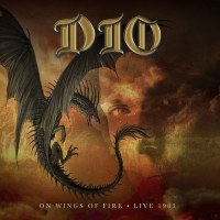 On Wings of Fire / DIO