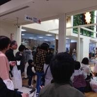 サニーサイドモール小倉音楽イベント「バイオリン平野郁乃」