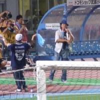川崎フロンターレ 1-1 名古屋グランパスエイト