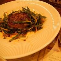 京都でこんなもの食べてきました。