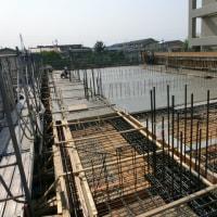 県営住宅新築工事