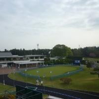 ゴルフボランティア・パナソニックオープンby千葉カントリー梅郷コース