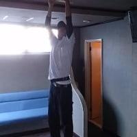 天井埋め込み式換気扇